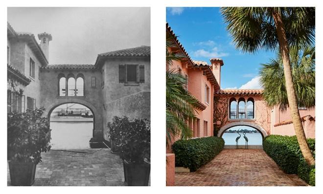 Addison Mizner architectural photography