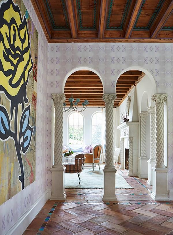 Architectural Interior Design Palm Beach Florida