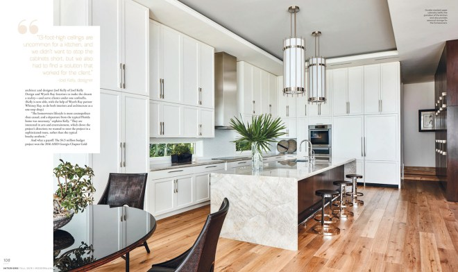 Modern Luxury Atlanta Feature