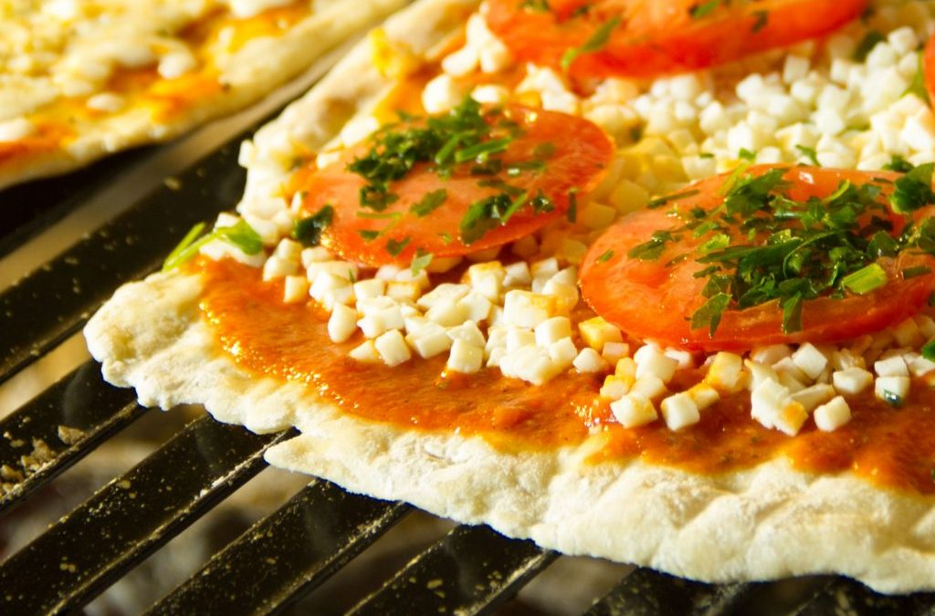 Diferencias entre la pizza argentina, americana y la italiana