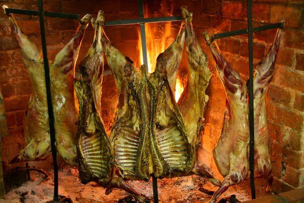 ¿Existen diferentes asados argentinos?