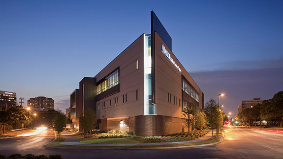 Baylor Medical Center at Uptown formerly Mary Shiels Hospital  Brasfield  Gorrie