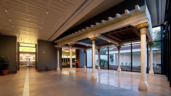 Morse Museum Of American Art Brasfield Amp Gorrie