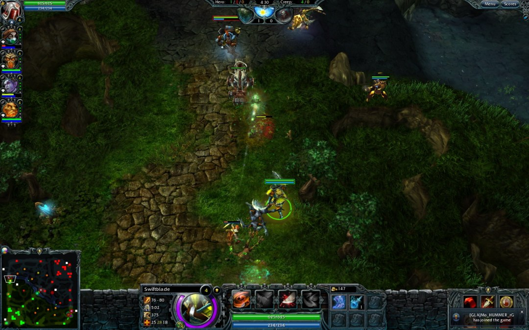 Image result for Heroes of Newerth