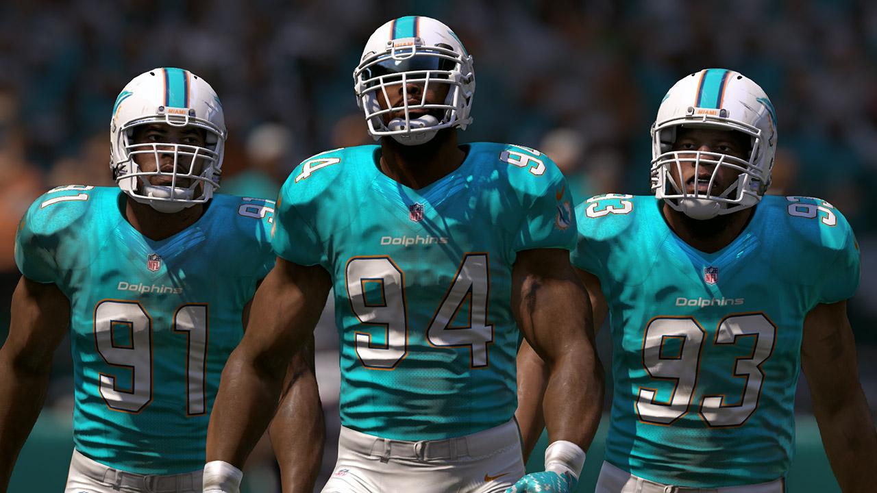 Madden NFL 17 Review Brash Games
