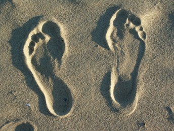 Footprint_Badly_Drawn_Dad_Flickr