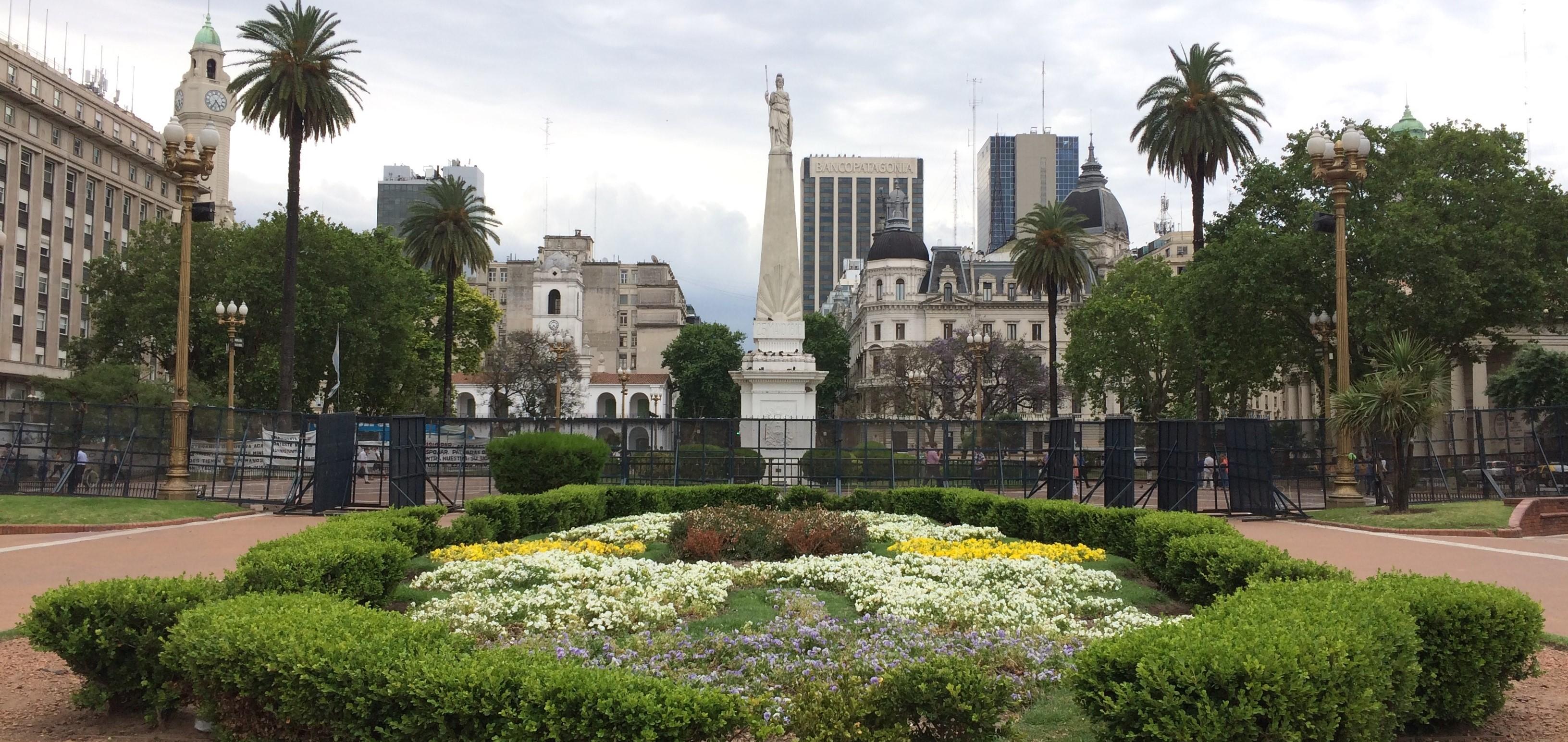 O que fazer no Centro de Buenos Aires  Brasileiros na Argentina