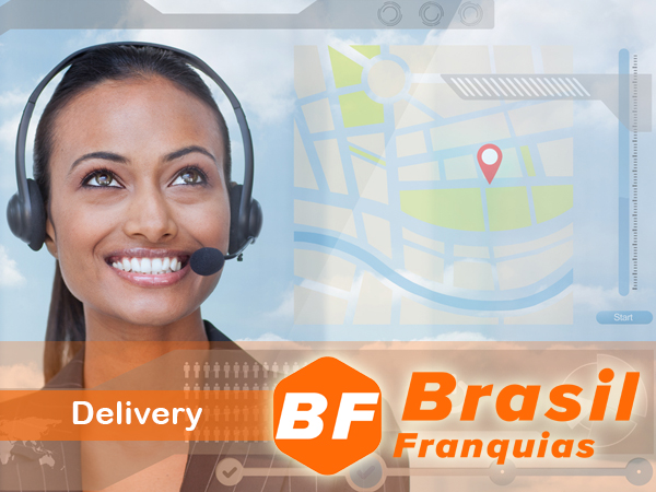 Franquia Sistema Delivery