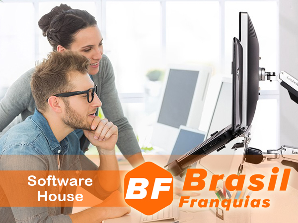 Franquia Software House