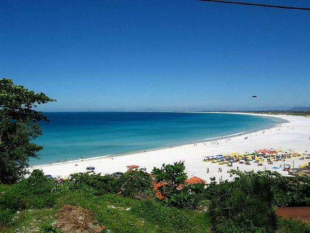 Arraial do Cabo. (Foto: Marin Montingelli)