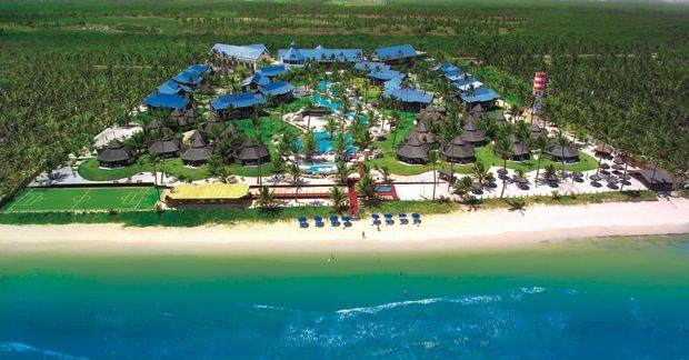 Summerville Beach Resort.