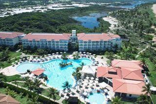 Hotel Superclub Breezes.