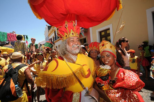 Carnaval de Olinda.