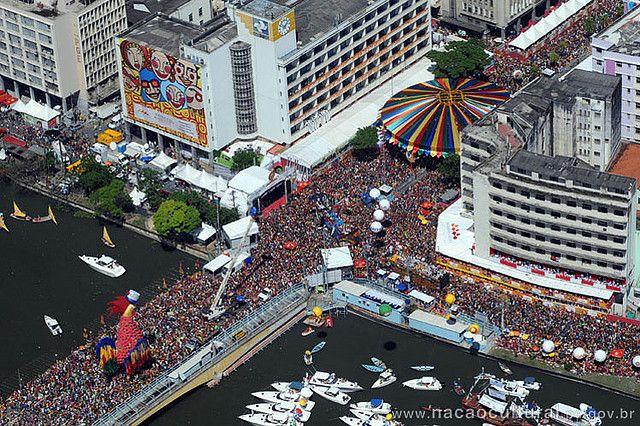 Carnaval de Recife.