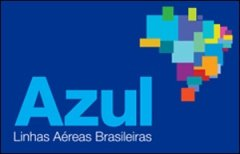 Códigos promocionais na Azul