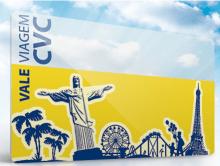 Vale Viagem CVC: Um Presente para os Viajantes