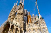 Circuito turístico em Madri e Barcelona