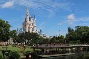 Agaxtur com promoções para a Disney Orlando