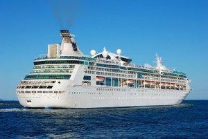 Ofertas de cruzeiros na costa brasileira na CVC