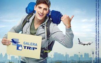 Promoções Trip para os jovens
