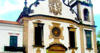 Circuito das cidades históricas brasileiras