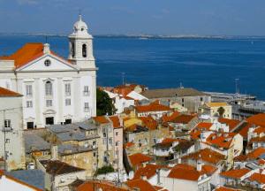 Pacotes de Viagens para Portugal