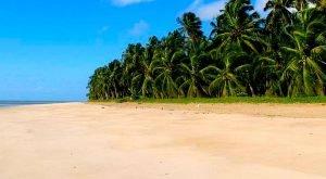 Descobrir as Melhores Praias da Colômbia