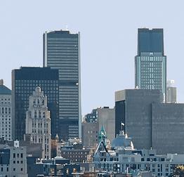 Pacotes de Viagens para as cidades do Canadá