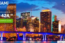 Viagens Promocionais para Miami
