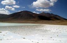 Dados de temperatura, chuva e clima no Chile