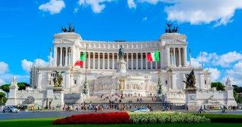 Pacotes CVC para Italia