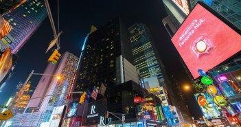 Viagens Nova York
