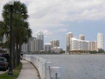 Bayshore Drive Miami