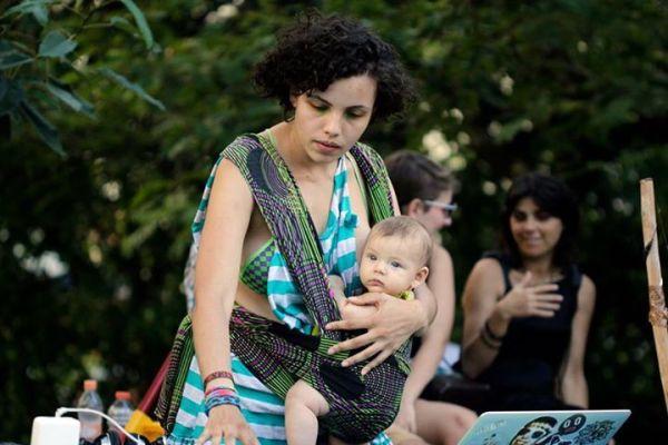 Agatha Barbosa (Photo: Pita Uchoa)