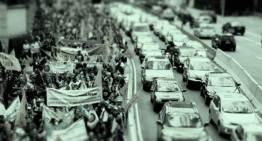 A Brief Look at Brazilian Social Movements