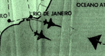 When the RAF went to Rio