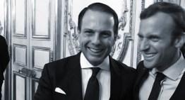 Doria: Brasil's would-be Berlusconi… or Macron?