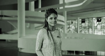Djamila Ribeiro: The fight against racism & sexism in Post-Coup Brasil