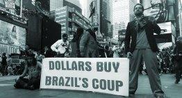 Mamba Negra & Teto Preto: A soundtrack for Brasil's