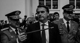 Meet the 3 Generals Shaping Bolsonaro's Platform