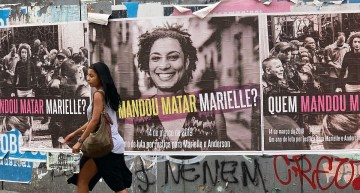 Marielle Franco would have turned 40 today