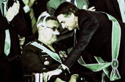 """New book describes how Bolsonaro was elected """"by force"""" – by the Armed Forces"""