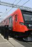 Primeiro trem da série 2500 fabricado na China embarca rumo ao Brasil