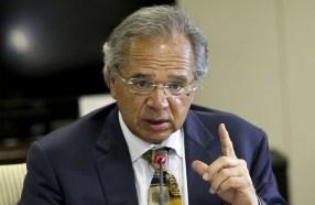 'Choque de energia' esperado por Guedes traria alta de 10,5% no PIB das indústrias