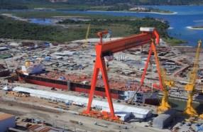 EAS suspende operações e discute dívida de R$ 1 bilhão com BNDES