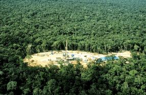 Eneva marca início das obras para exploração de gás no campo Azulão (AM)