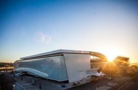 Estádio de Futebol Arena Corinthians