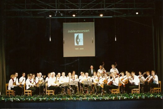 Jubileumconcert 2005 (50 jaar BMO)