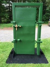 Conventional Forcible Entry Prop