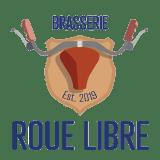 Logo Brasserie Roue Libre - Couleur